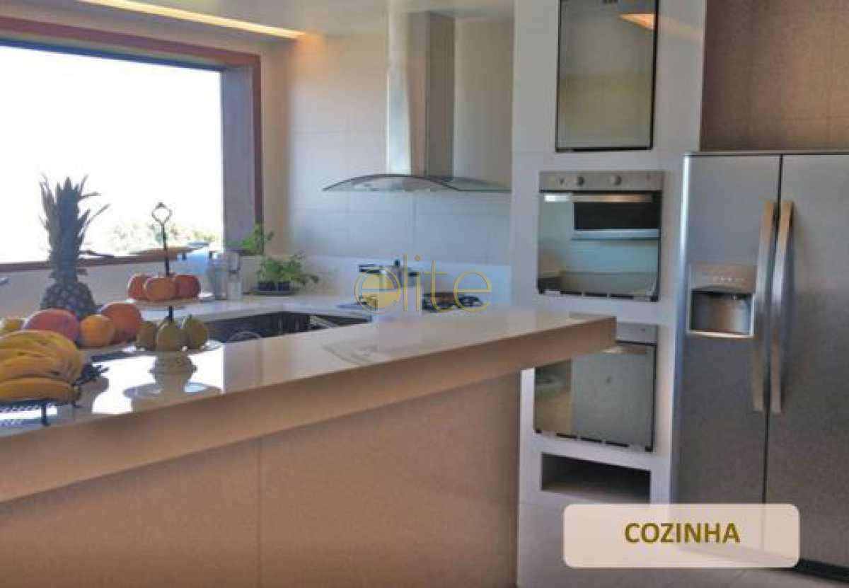 10 - Casa em Condomínio Joatinga, Joá, Rio de Janeiro, RJ À Venda, 8 Quartos, 560m² - EBCN80004 - 11