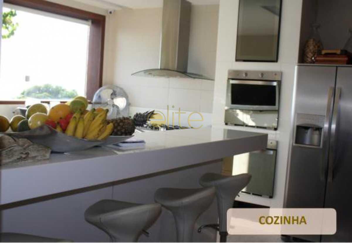 11 - Casa em Condomínio Joatinga, Joá, Rio de Janeiro, RJ À Venda, 8 Quartos, 560m² - EBCN80004 - 12