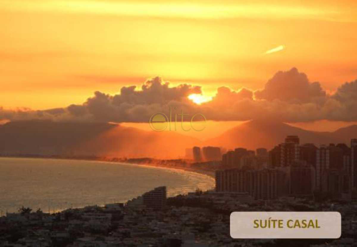 12 - Casa em Condomínio Joatinga, Joá, Rio de Janeiro, RJ À Venda, 8 Quartos, 560m² - EBCN80004 - 13