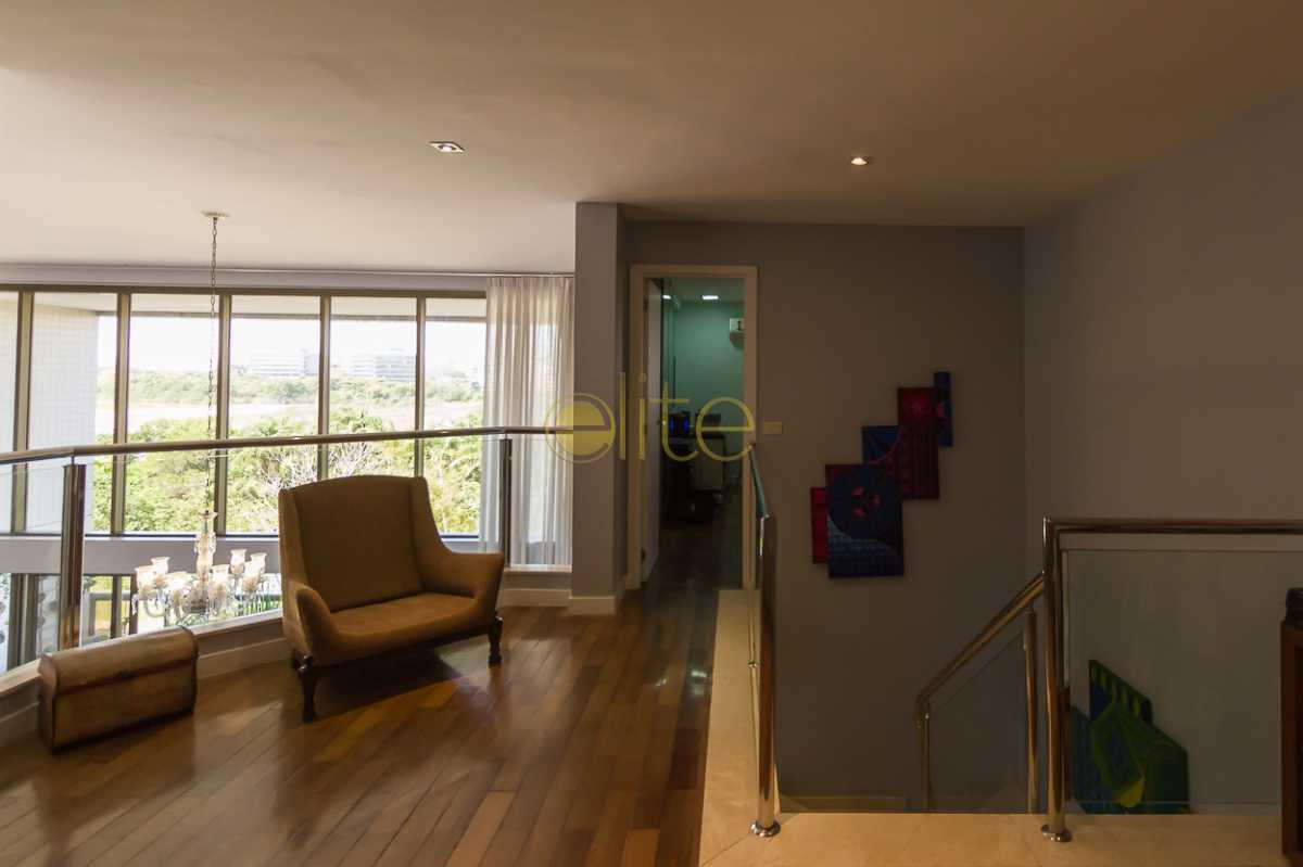 APARTAMENTO A VENDA BARRA DA T - Apartamento À Venda no Condomínio Península - Bernini - Barra da Tijuca - Rio de Janeiro - RJ - EBAP50008 - 16