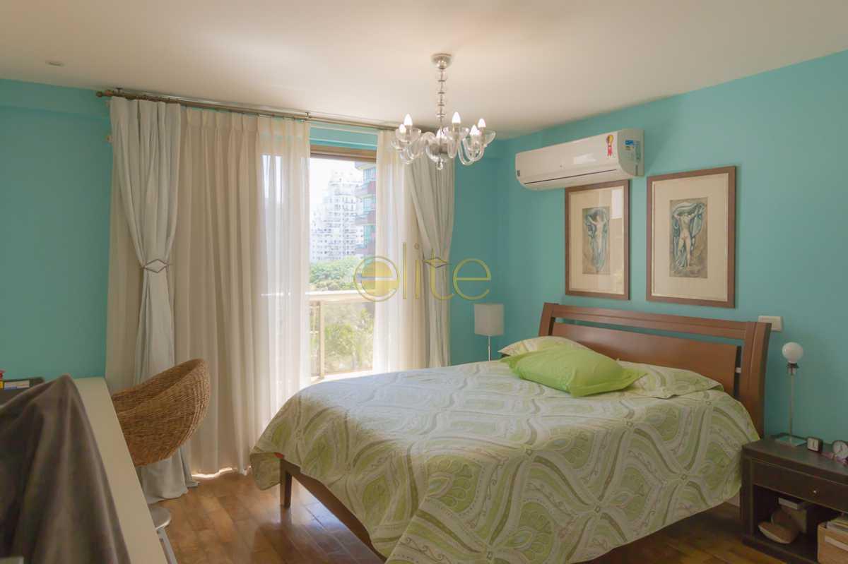 APARTAMENTO A VENDA BARRA DA T - Apartamento À Venda no Condomínio Península - Bernini - Barra da Tijuca - Rio de Janeiro - RJ - EBAP50008 - 18
