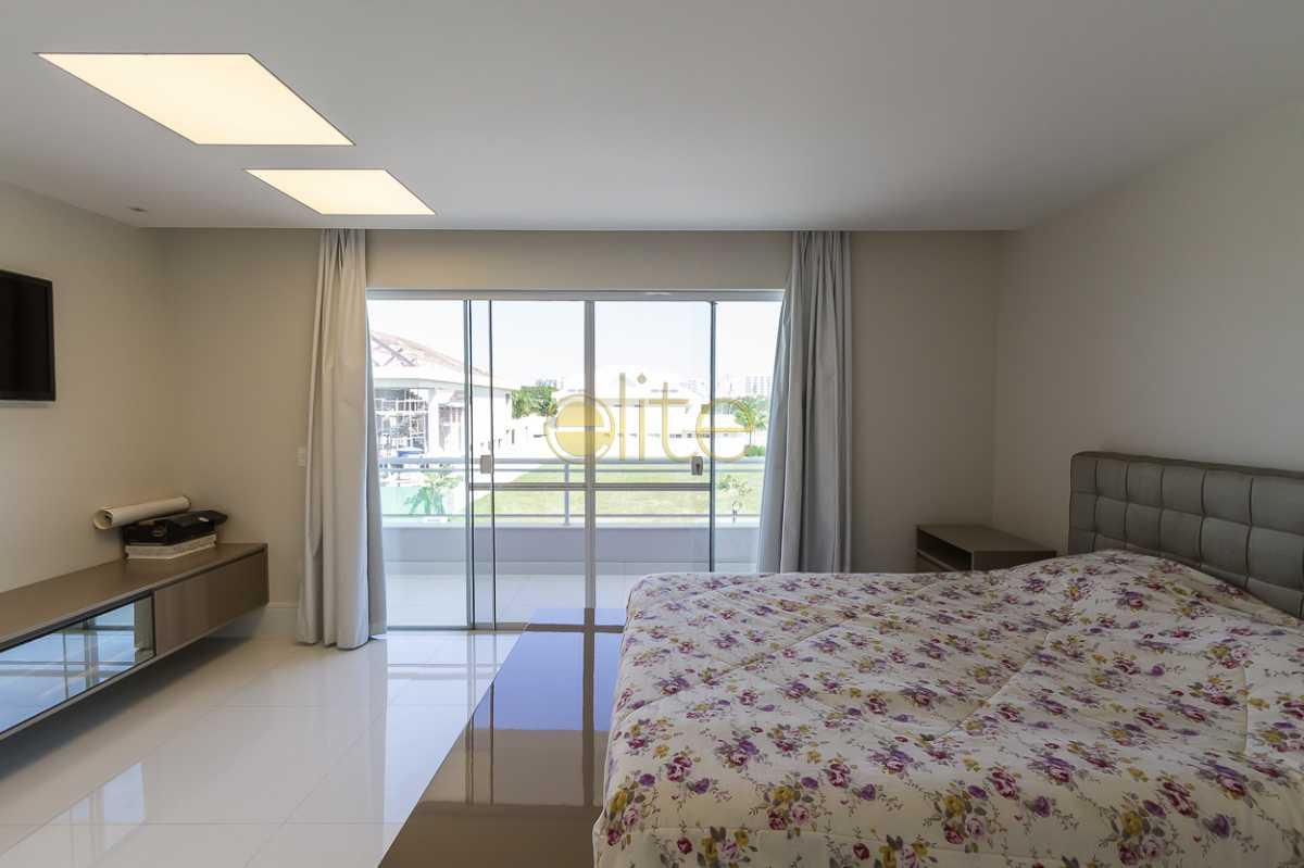 CONDOMINIO ALPHAVILLE CASA A V - Casa À Venda no Condomínio Alphaville - Barra da Tijuca - Rio de Janeiro - RJ - EBCN40095 - 18