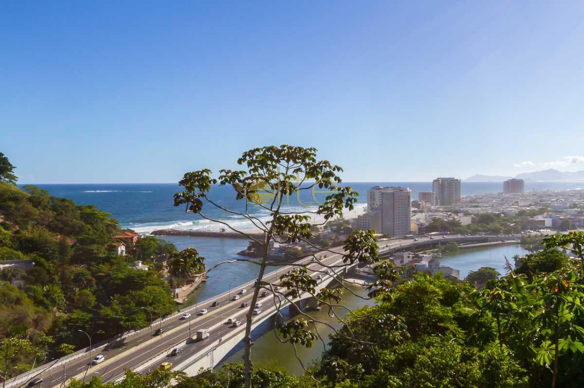 TERRENO A VENDA JOATINGA 2 - Terreno Condomínio Joatinga, Joá, Rio de Janeiro, RJ À Venda - EBUF00016 - 3