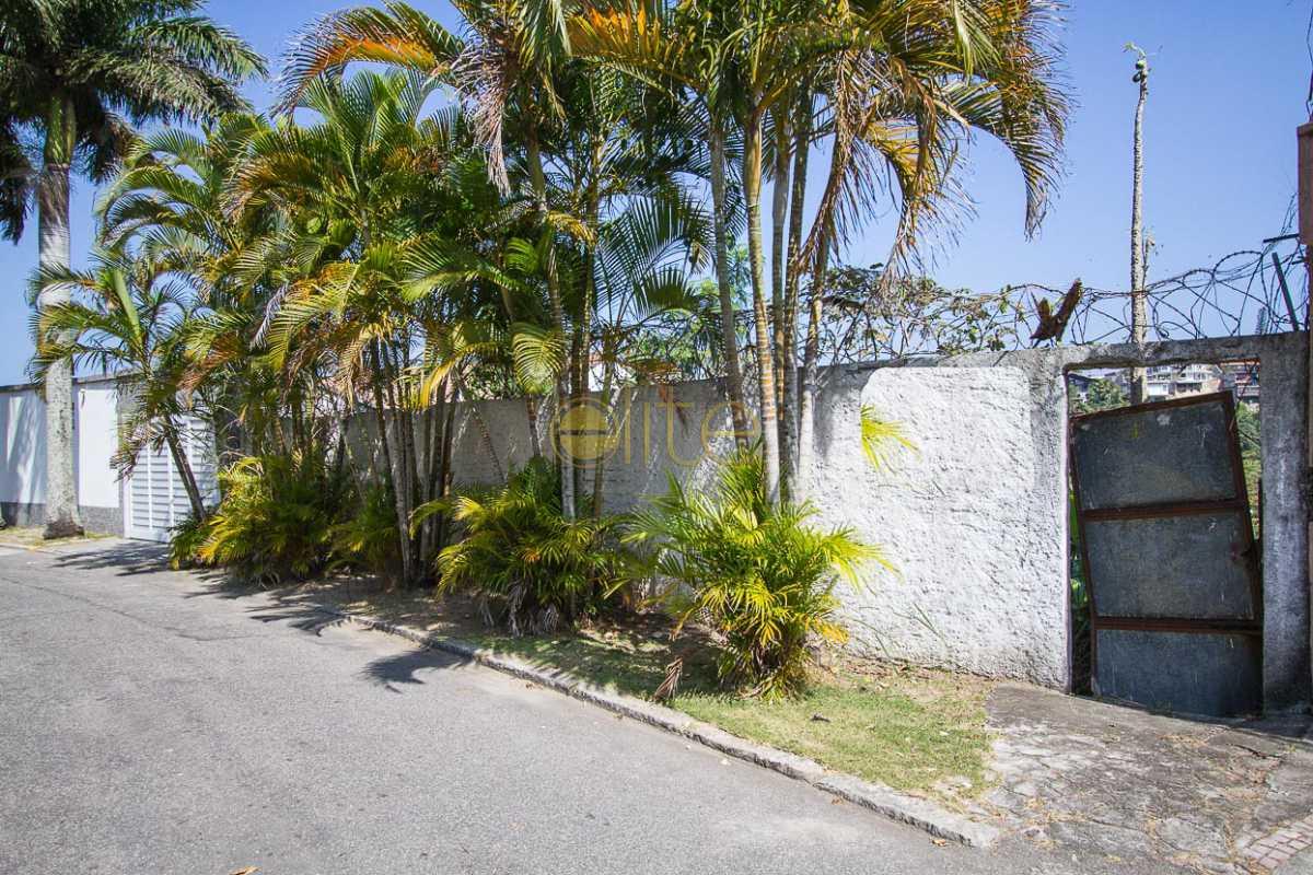 TERRENO A VENDA JOATINGA 5 - Terreno Condomínio Joatinga, Joá, Rio de Janeiro, RJ À Venda - EBUF00016 - 6