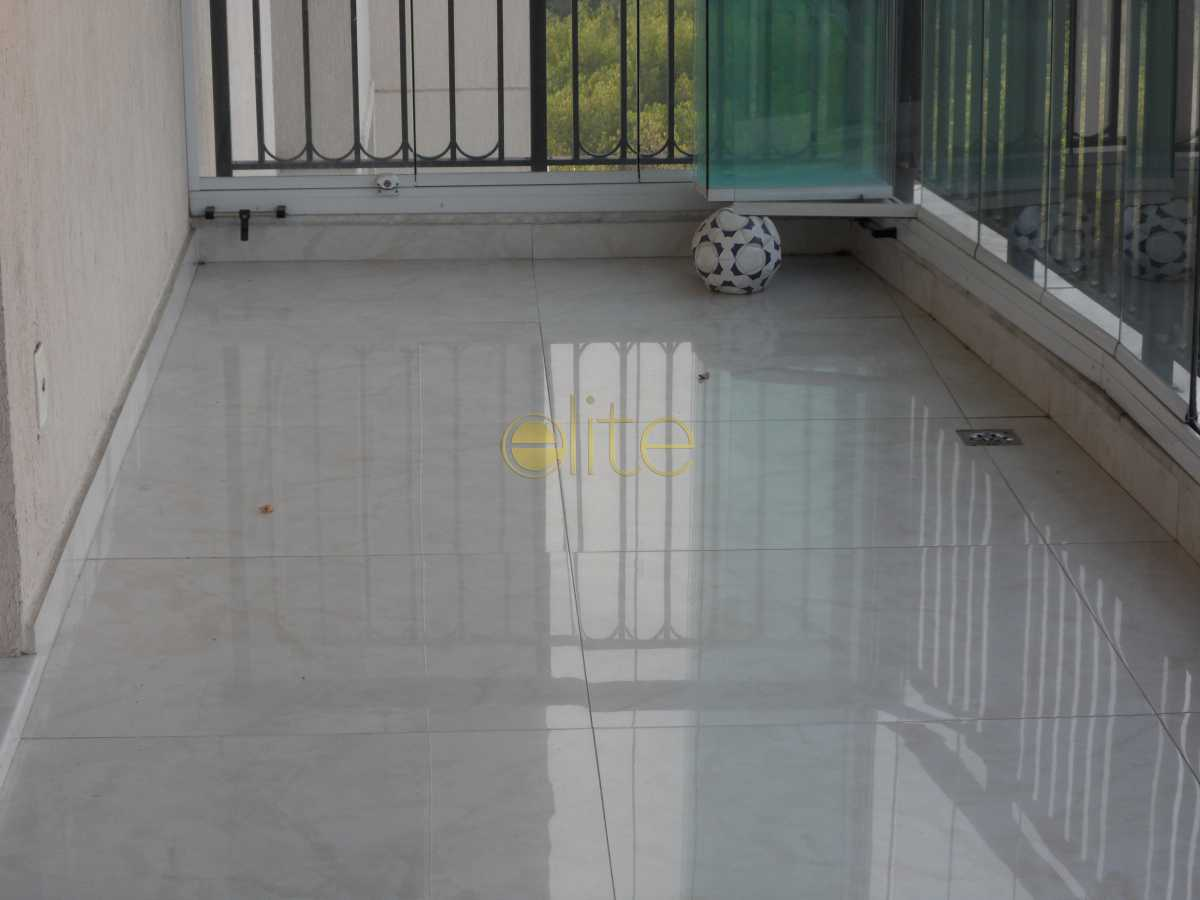 024 - Apartamento À Venda no Condomínio Peninsula - Way - Barra da Tijuca - Rio de Janeiro - RJ - EBAP20074 - 4