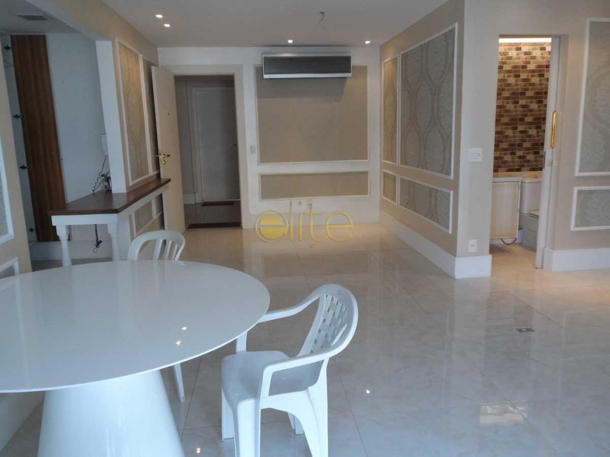 027 - Apartamento À Venda no Condomínio Peninsula - Way - Barra da Tijuca - Rio de Janeiro - RJ - EBAP20074 - 7