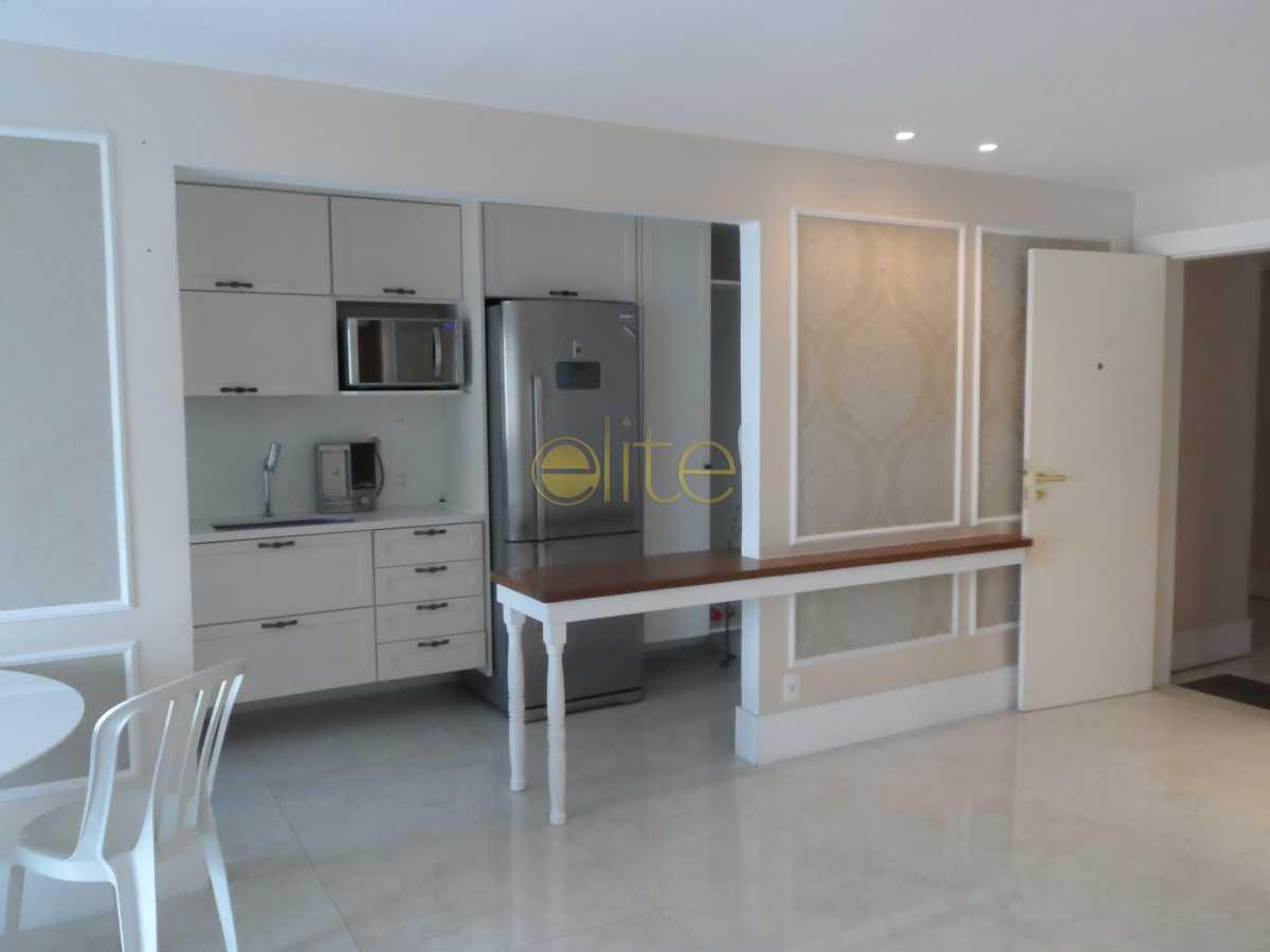 028 - Apartamento À Venda no Condomínio Peninsula - Way - Barra da Tijuca - Rio de Janeiro - RJ - EBAP20074 - 8
