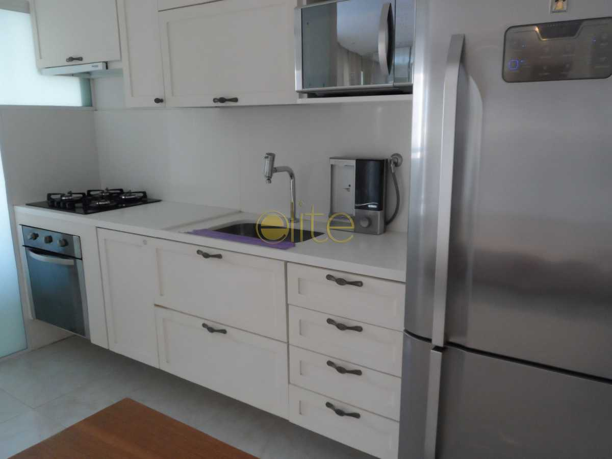 029 - Apartamento À Venda no Condomínio Peninsula - Way - Barra da Tijuca - Rio de Janeiro - RJ - EBAP20074 - 9