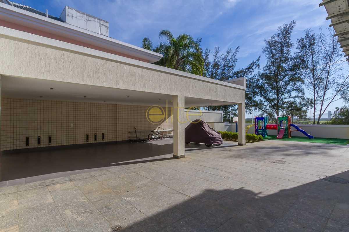 CASA A VENDA NO CONDOMINIO MAL - Casa À Venda no Condomínio Malibu - Barra da Tijuca - Rio de Janeiro - RJ - EBCN50119 - 27