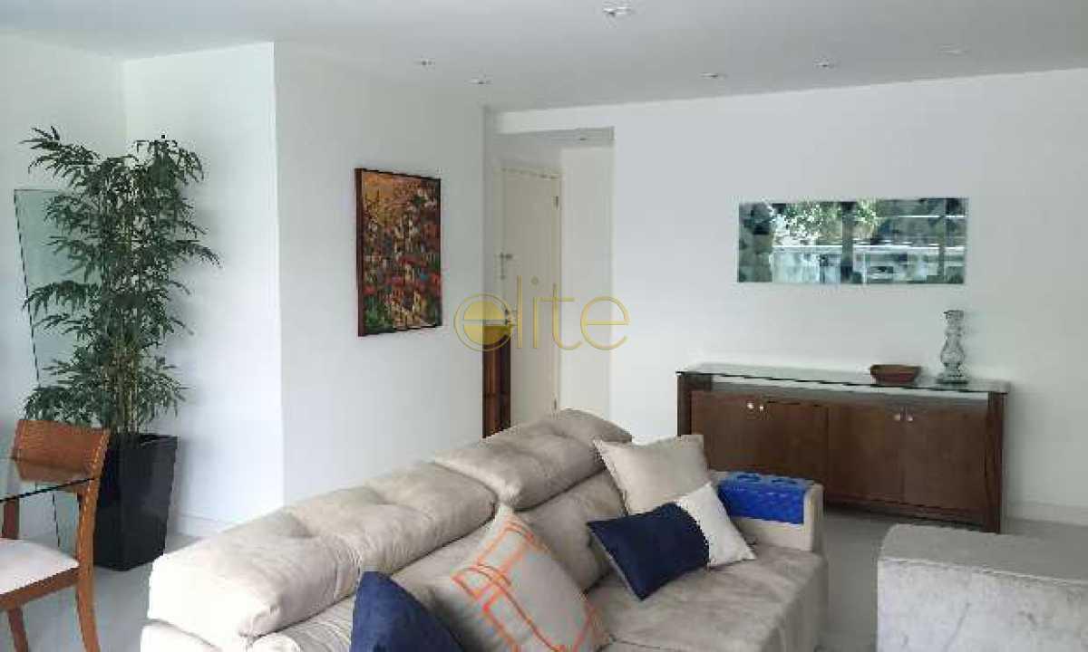 02 - Apartamento Para Alugar - Jardim Oceânico - Rio de Janeiro - RJ - EBAP30102 - 3