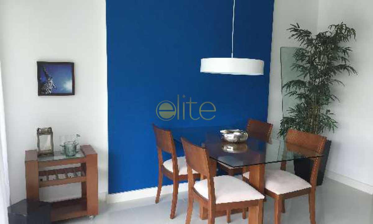 03 - Apartamento Para Alugar - Jardim Oceânico - Rio de Janeiro - RJ - EBAP30102 - 4