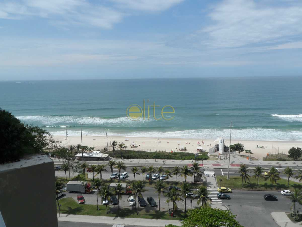 03 - Apartamento Para Alugar no Condomínio Atlântico Sul - Barra da Tijuca - Rio de Janeiro - RJ - EBAP40084 - 4