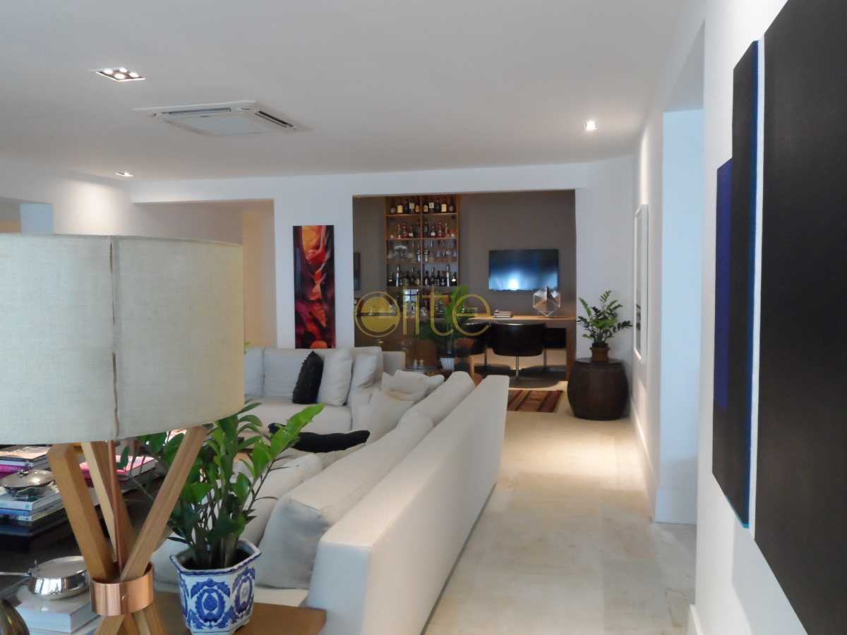007 - Apartamento Para Alugar no Condomínio Atlântico Sul - Barra da Tijuca - Rio de Janeiro - RJ - EBAP40084 - 8