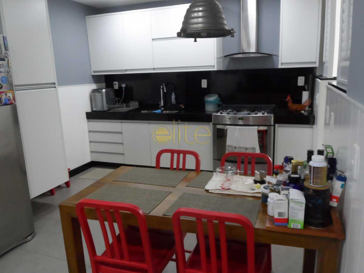 019 - Apartamento Para Alugar no Condomínio Atlântico Sul - Barra da Tijuca - Rio de Janeiro - RJ - EBAP40084 - 18