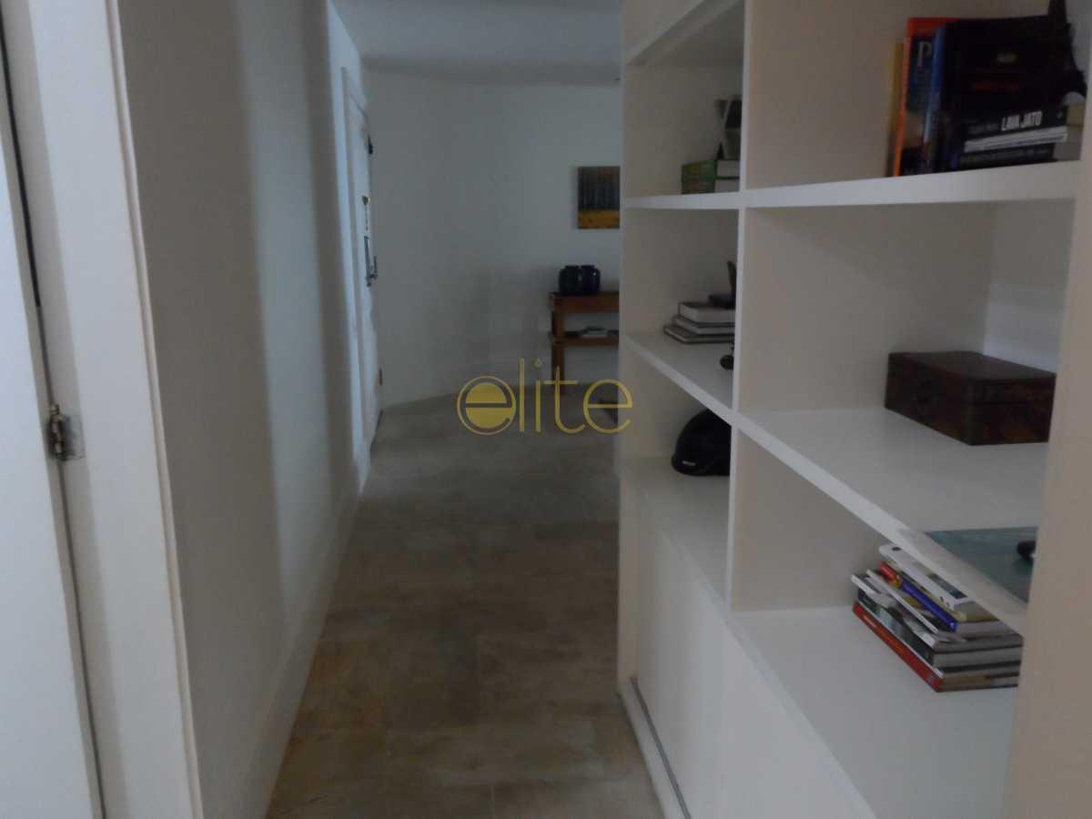 020 - Apartamento Para Alugar no Condomínio Atlântico Sul - Barra da Tijuca - Rio de Janeiro - RJ - EBAP40084 - 19