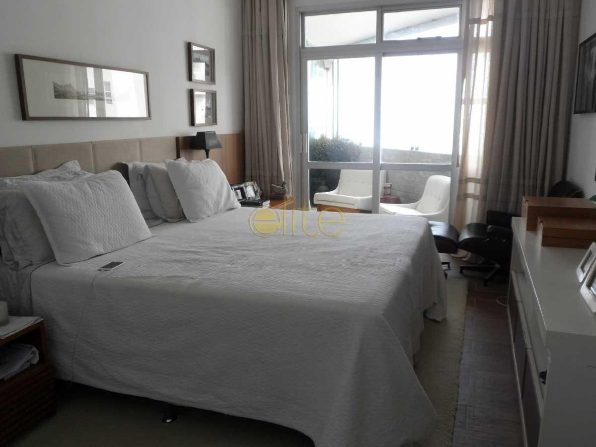 021 - Apartamento Para Alugar no Condomínio Atlântico Sul - Barra da Tijuca - Rio de Janeiro - RJ - EBAP40084 - 20