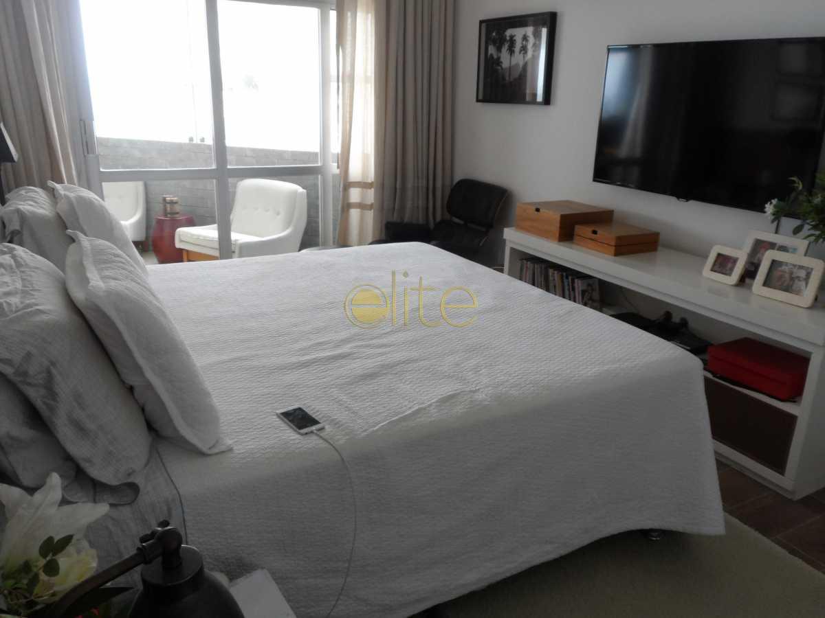 022 - Apartamento Para Alugar no Condomínio Atlântico Sul - Barra da Tijuca - Rio de Janeiro - RJ - EBAP40084 - 21