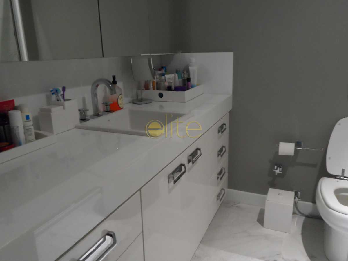 024 - Apartamento Para Alugar no Condomínio Atlântico Sul - Barra da Tijuca - Rio de Janeiro - RJ - EBAP40084 - 23