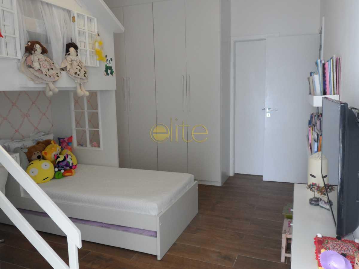 028 - Apartamento Para Alugar no Condomínio Atlântico Sul - Barra da Tijuca - Rio de Janeiro - RJ - EBAP40084 - 28