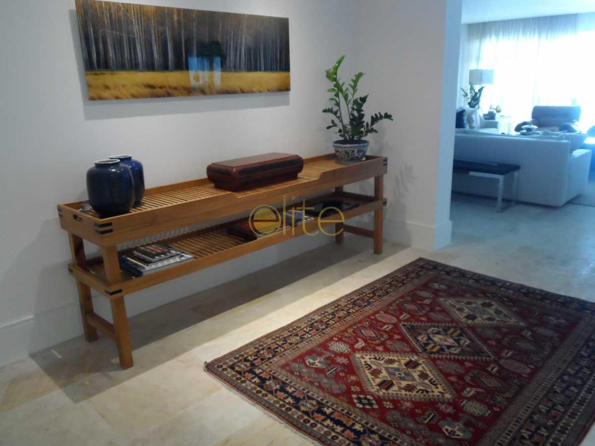 029 - Apartamento Para Alugar no Condomínio Atlântico Sul - Barra da Tijuca - Rio de Janeiro - RJ - EBAP40084 - 29