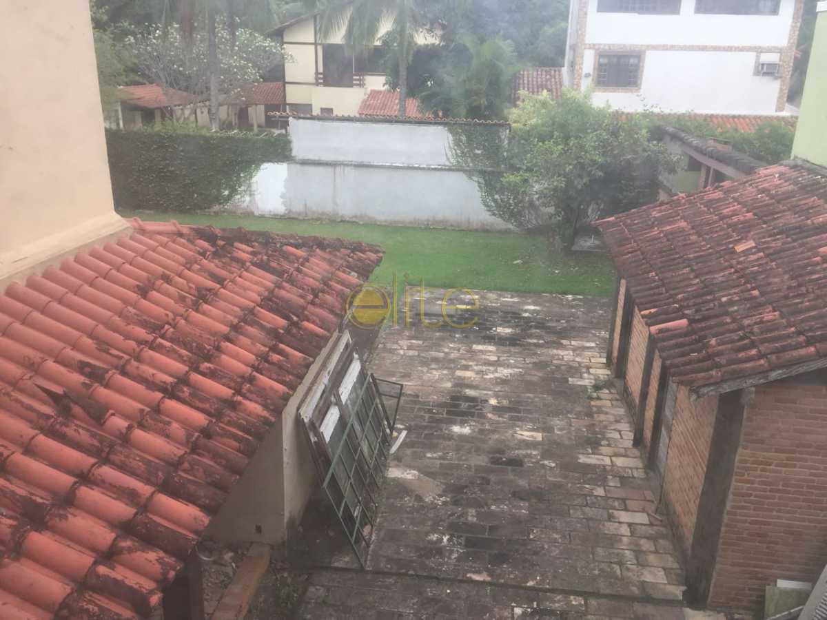 10 - Casa À Venda no Condomínio Santa Monica Residências - Barra da Tijuca - Rio de Janeiro - RJ - EBCN40106 - 11