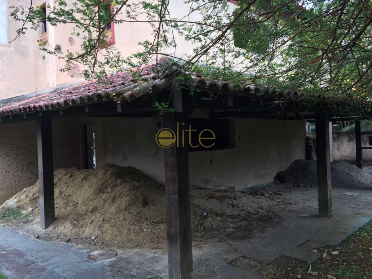 12 - Casa À Venda no Condomínio Santa Monica Residências - Barra da Tijuca - Rio de Janeiro - RJ - EBCN40106 - 13