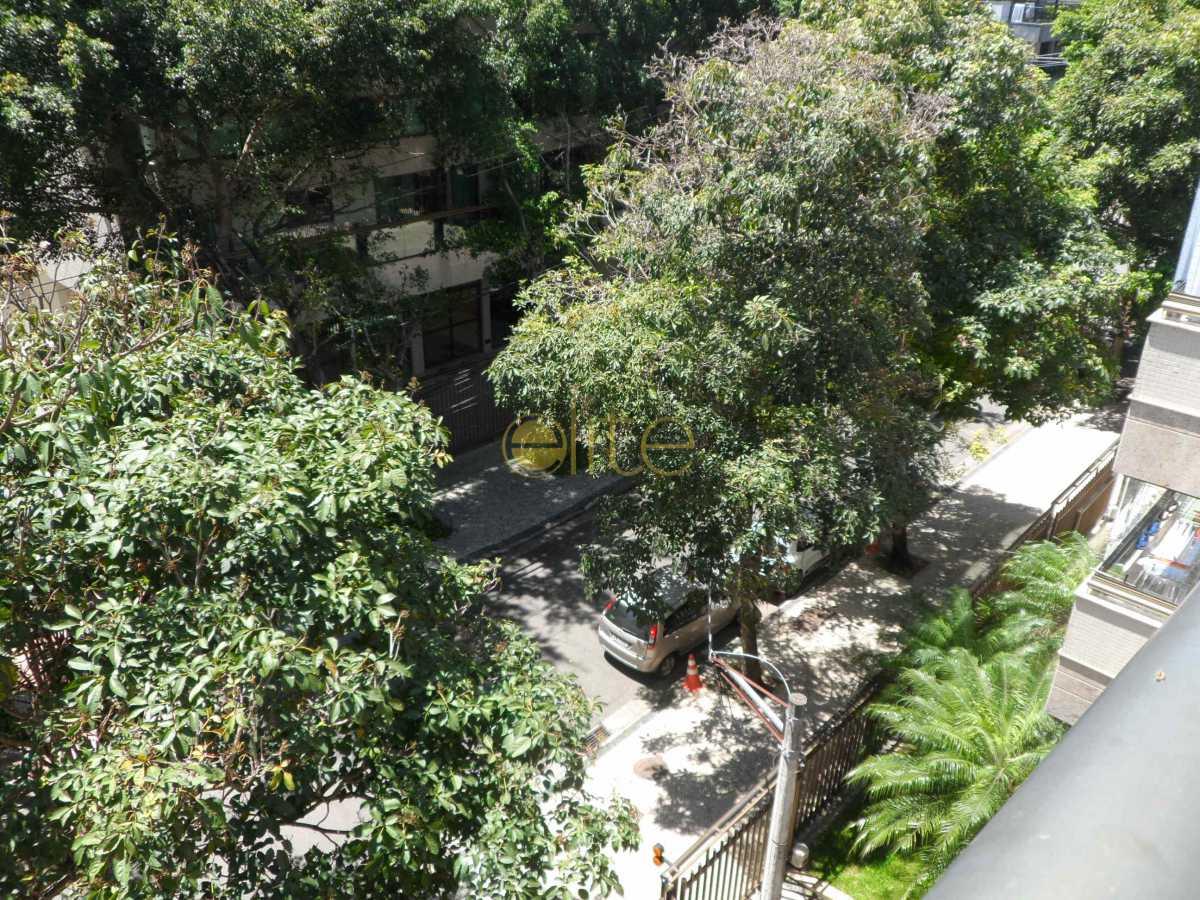 021 - Cobertura À Venda - Jardim Oceânico - Rio de Janeiro - RJ - EBCO40032 - 3