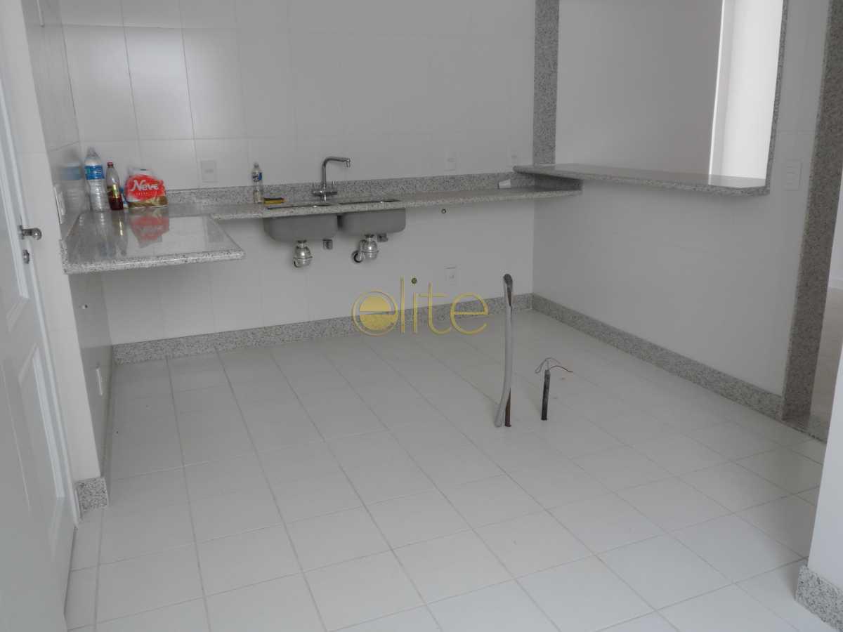 025 - Cobertura À Venda - Jardim Oceânico - Rio de Janeiro - RJ - EBCO40032 - 7