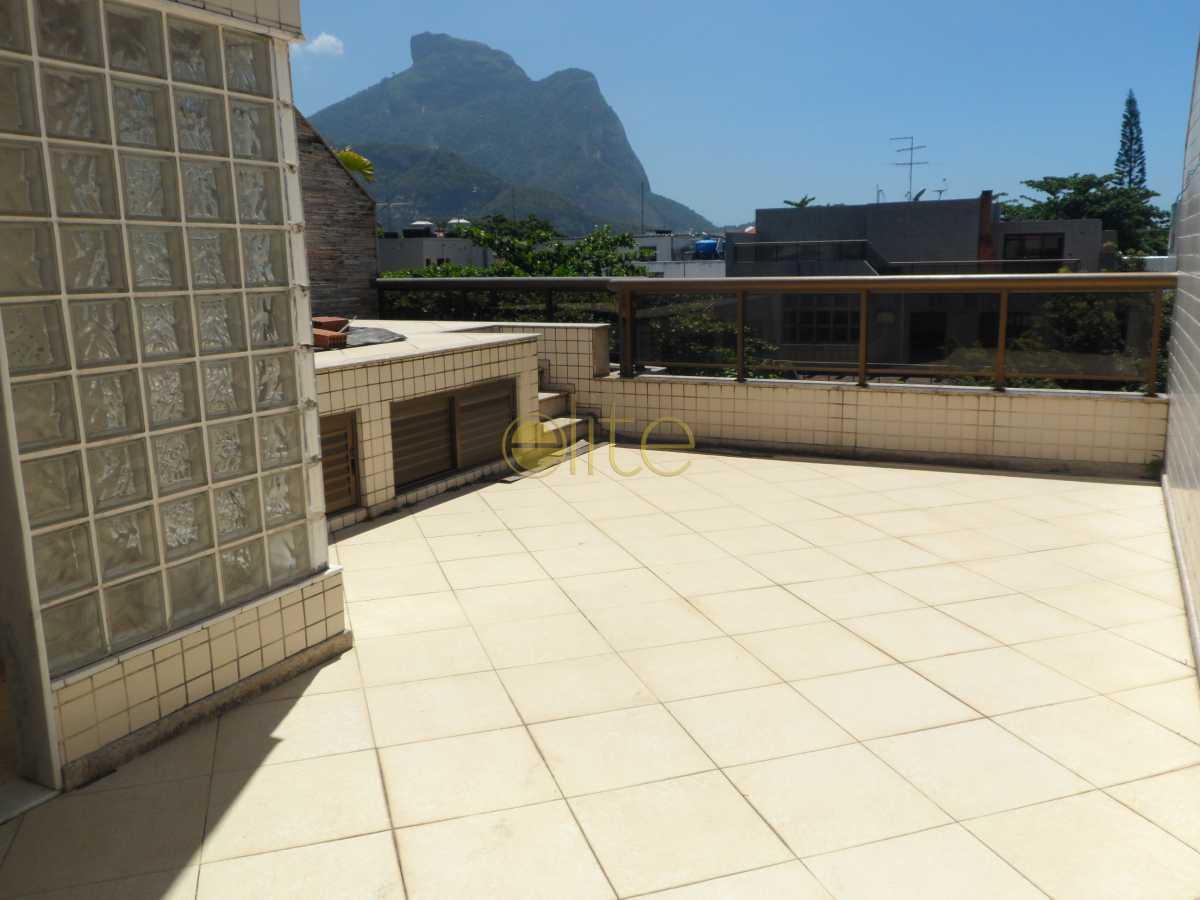040 - Cobertura À Venda - Jardim Oceânico - Rio de Janeiro - RJ - EBCO40032 - 22