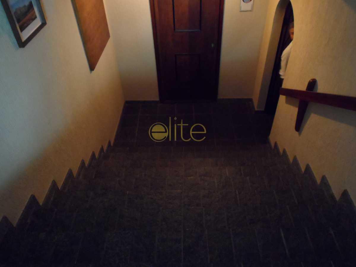 046 - Casa em Condomínio Joatinga, Joá, Rio de Janeiro, RJ À Venda, 7 Quartos, 880m² - EBCN70005 - 3