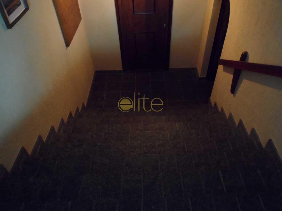 047 - Casa em Condomínio Joatinga, Joá, Rio de Janeiro, RJ À Venda, 7 Quartos, 880m² - EBCN70005 - 4