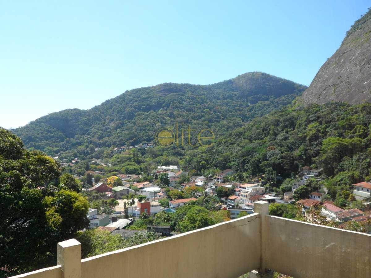 053 - Casa em Condomínio Joatinga, Joá, Rio de Janeiro, RJ À Venda, 7 Quartos, 880m² - EBCN70005 - 10