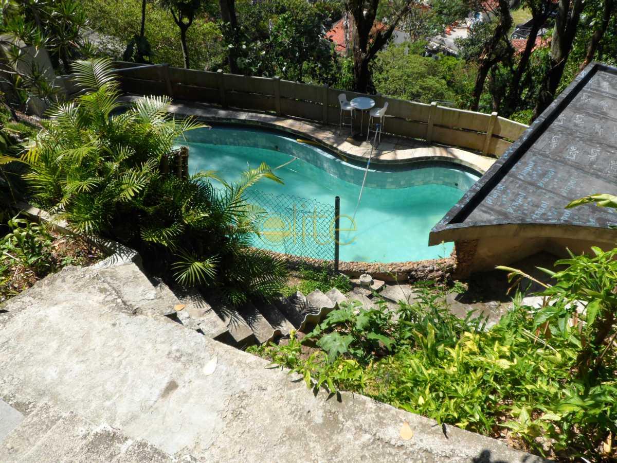 055 - Casa em Condomínio Joatinga, Joá, Rio de Janeiro, RJ À Venda, 7 Quartos, 880m² - EBCN70005 - 12