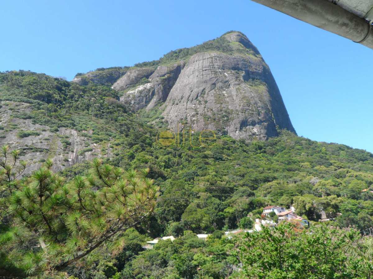 061 - Casa em Condomínio Joatinga, Joá, Rio de Janeiro, RJ À Venda, 7 Quartos, 880m² - EBCN70005 - 18