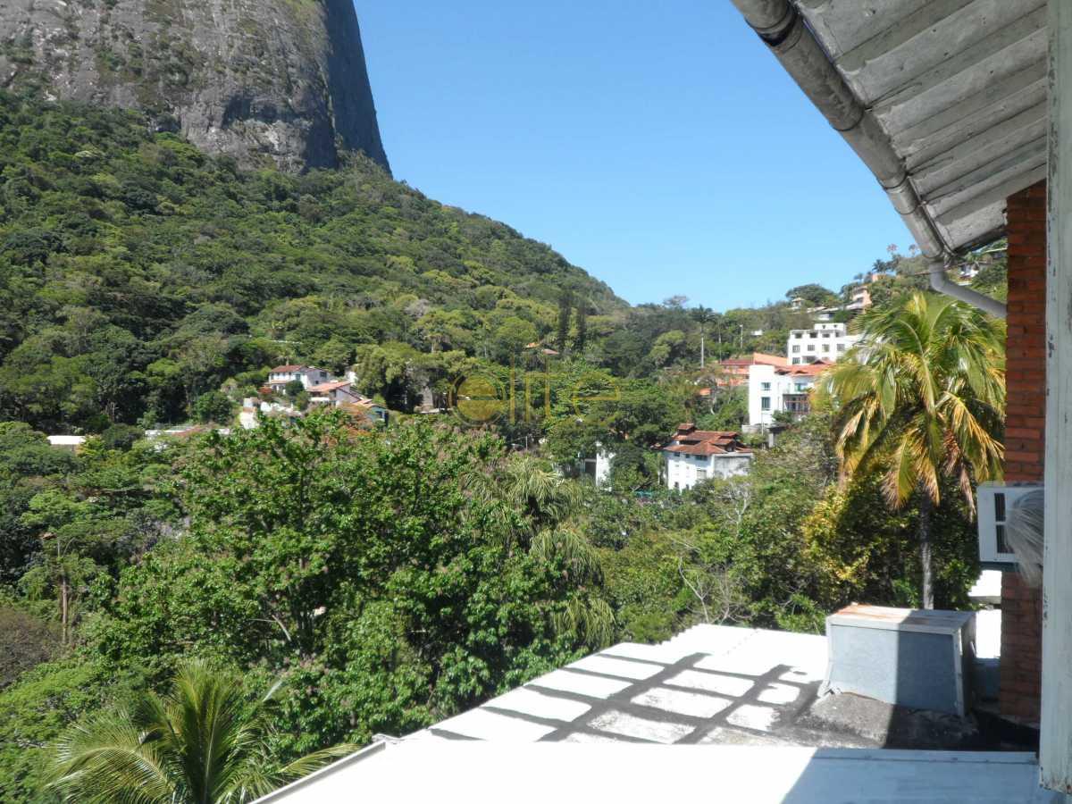 062 - Casa em Condomínio Joatinga, Joá, Rio de Janeiro, RJ À Venda, 7 Quartos, 880m² - EBCN70005 - 19