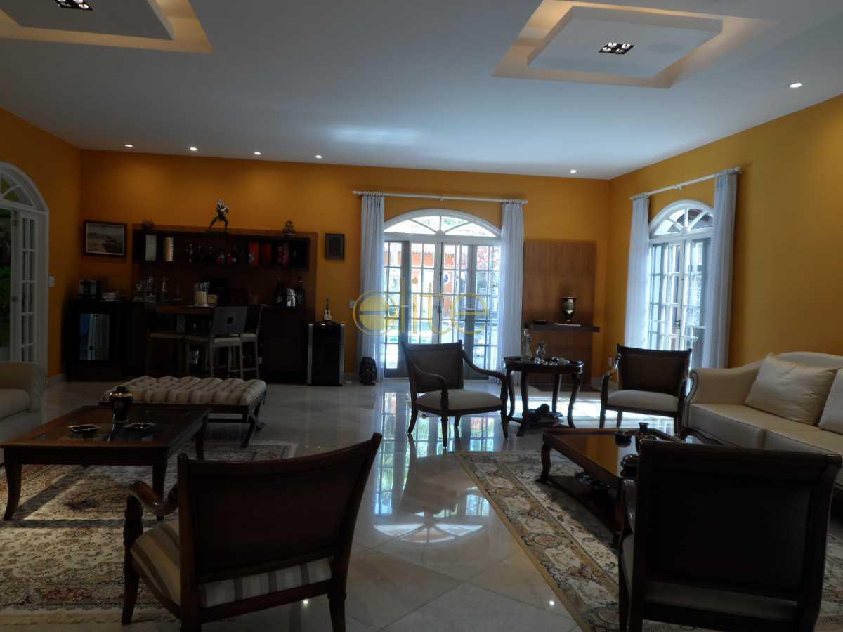 01 - Casa Para Alugar no Condomínio Nova Ipanema - Barra da Tijuca - Rio de Janeiro - RJ - EBCN40108 - 11