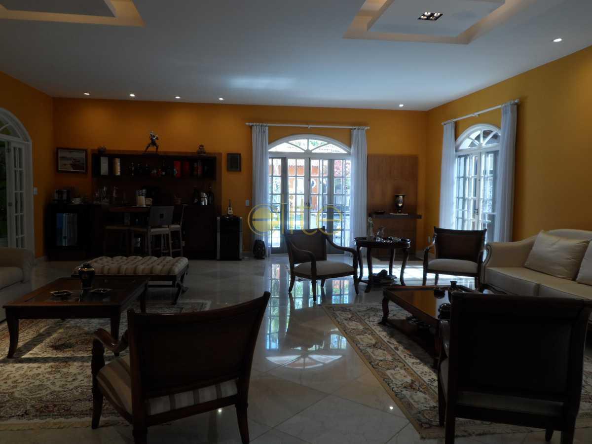 02 - Casa Para Alugar no Condomínio Nova Ipanema - Barra da Tijuca - Rio de Janeiro - RJ - EBCN40108 - 12