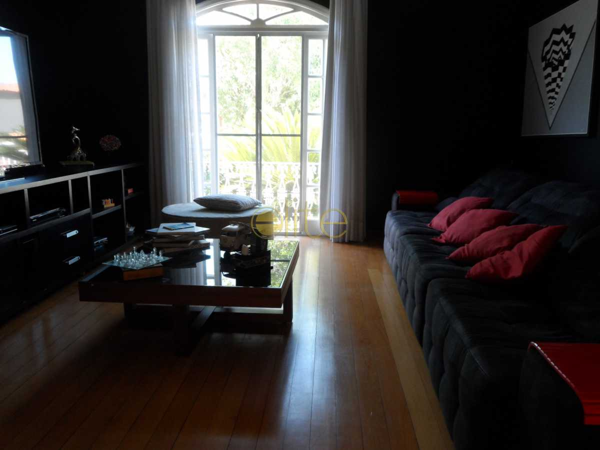 03 - Casa Para Alugar no Condomínio Nova Ipanema - Barra da Tijuca - Rio de Janeiro - RJ - EBCN40108 - 13