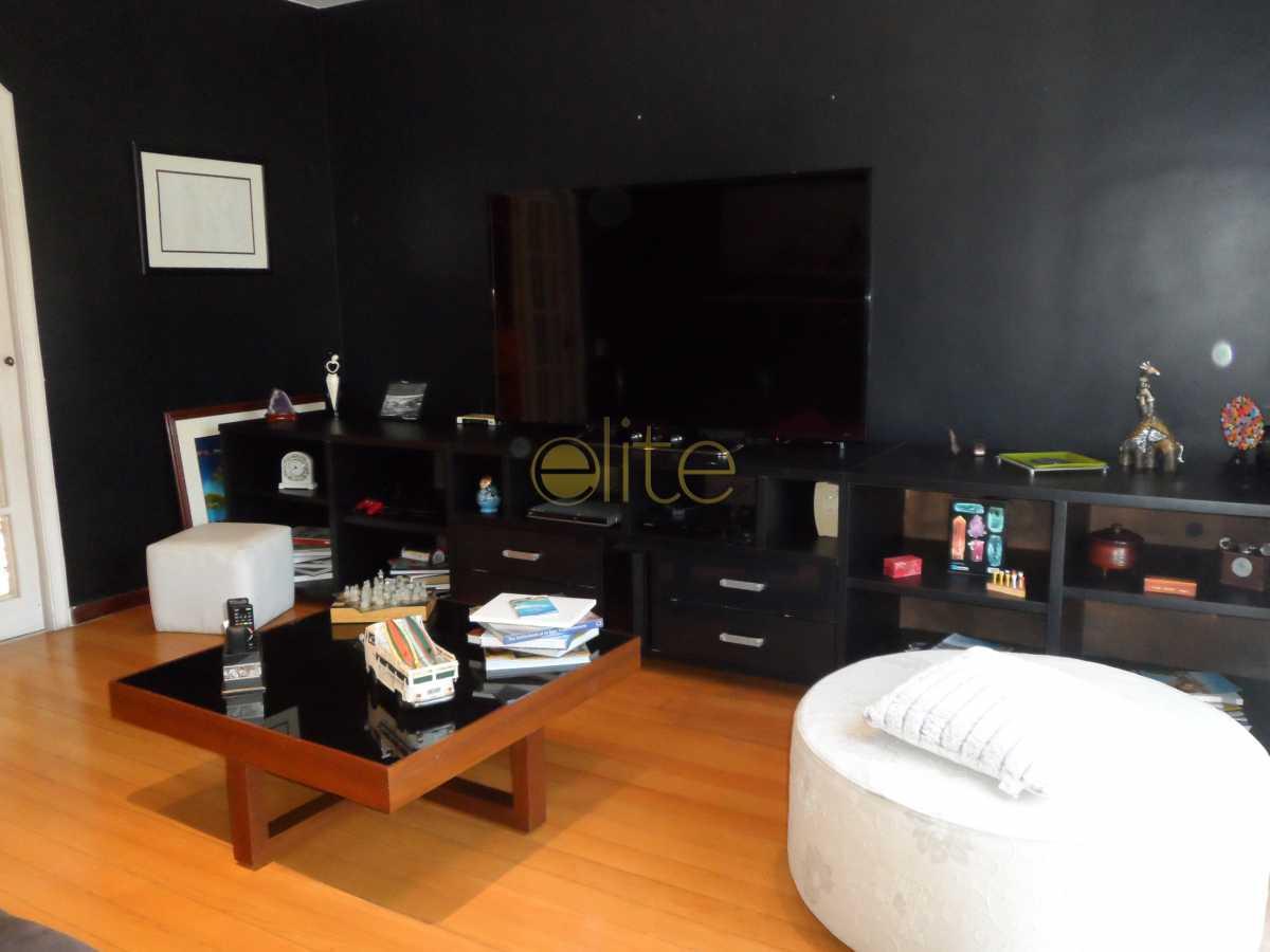 04 - Casa Para Alugar no Condomínio Nova Ipanema - Barra da Tijuca - Rio de Janeiro - RJ - EBCN40108 - 14