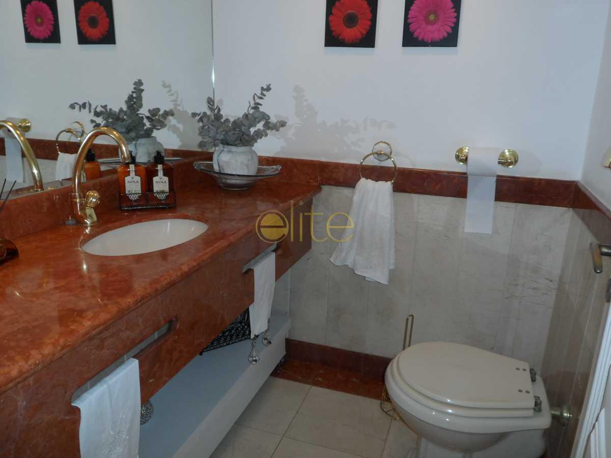 06 - Casa Para Alugar no Condomínio Nova Ipanema - Barra da Tijuca - Rio de Janeiro - RJ - EBCN40108 - 16