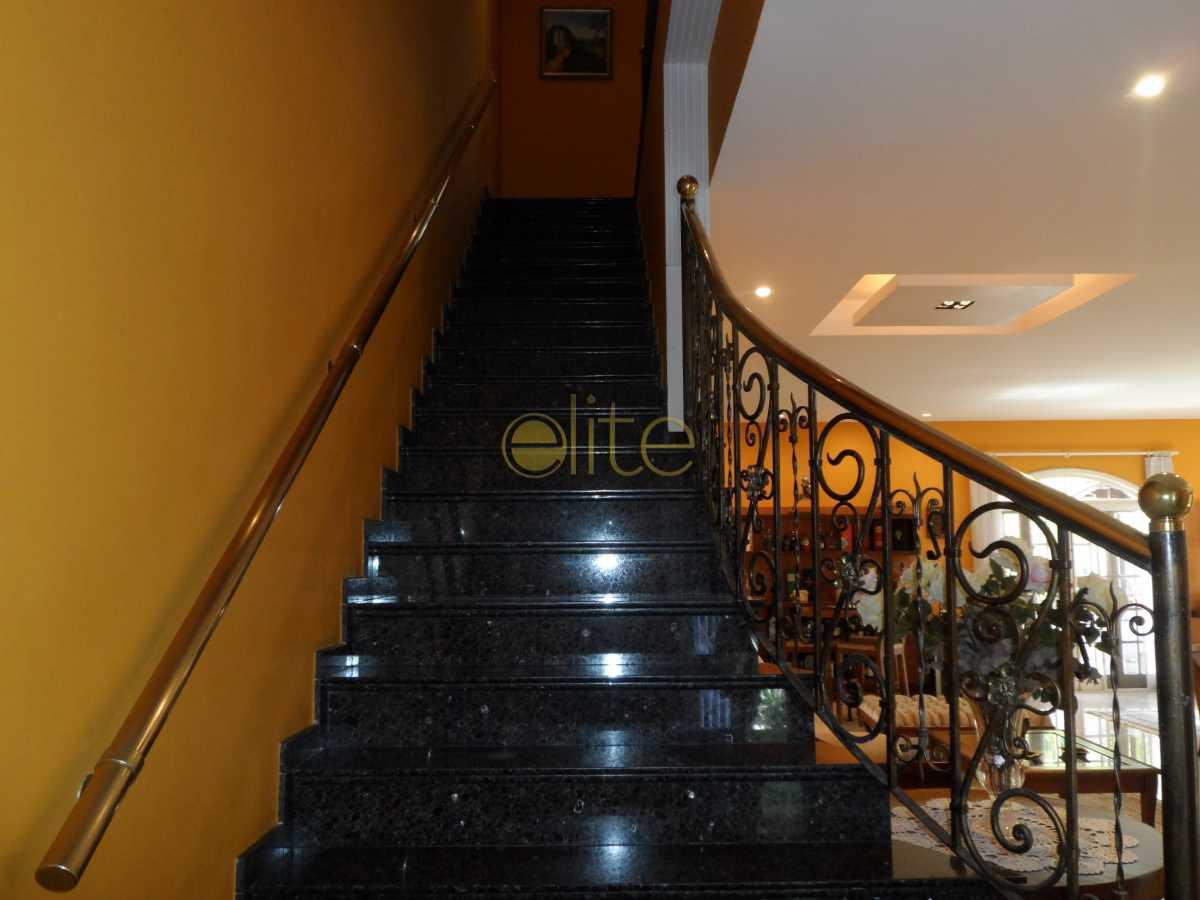 07 - Casa Para Alugar no Condomínio Nova Ipanema - Barra da Tijuca - Rio de Janeiro - RJ - EBCN40108 - 17