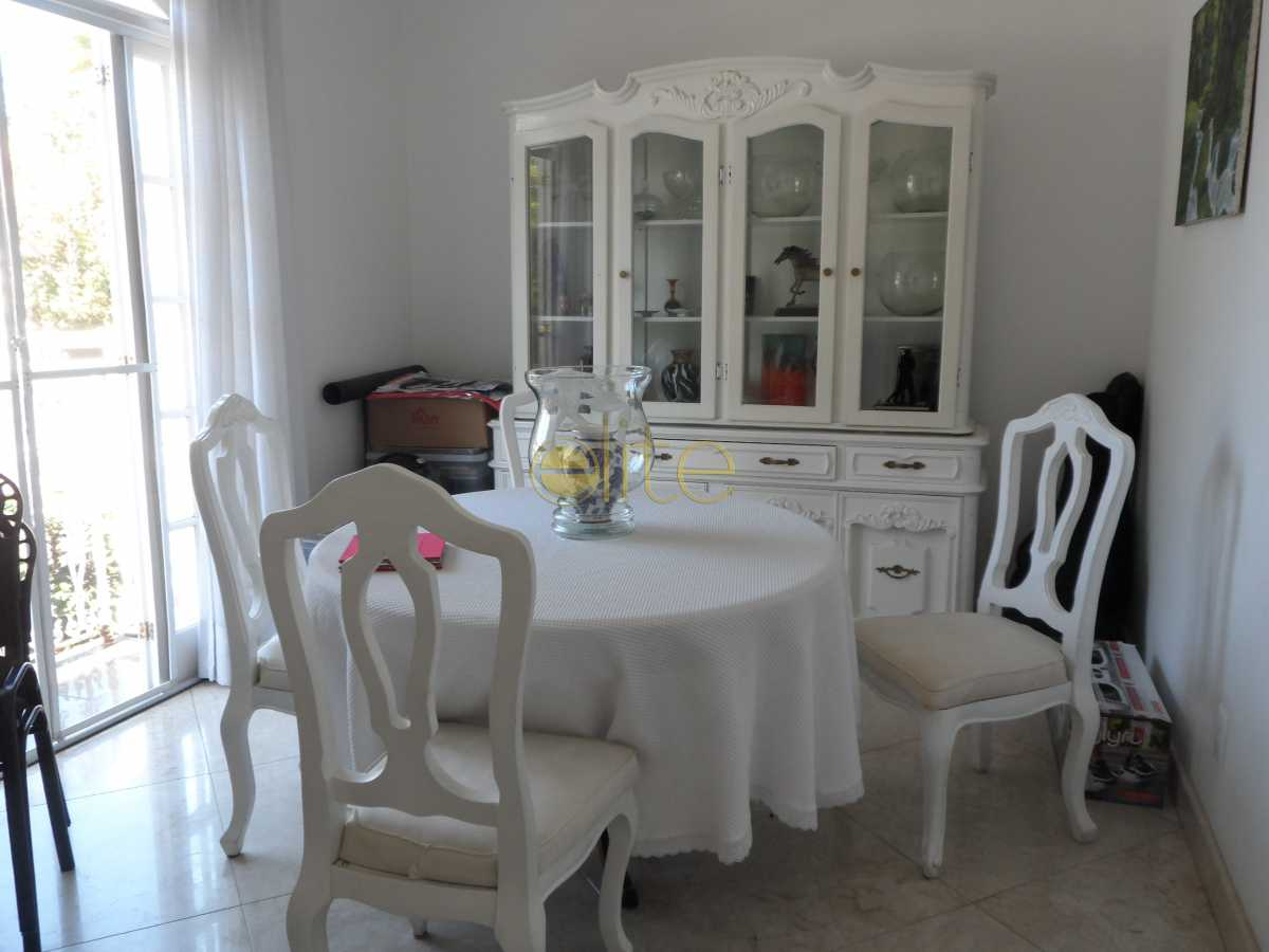 08 - Casa Para Alugar no Condomínio Nova Ipanema - Barra da Tijuca - Rio de Janeiro - RJ - EBCN40108 - 18