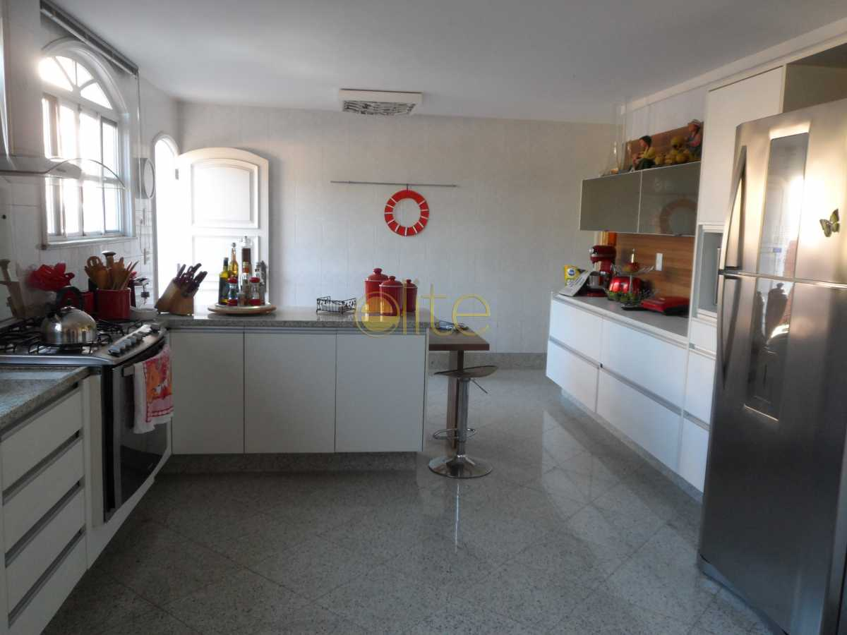 09 - Casa Para Alugar no Condomínio Nova Ipanema - Barra da Tijuca - Rio de Janeiro - RJ - EBCN40108 - 19