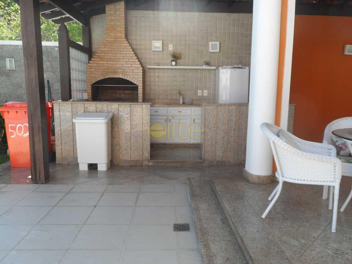 16A - Casa Para Alugar no Condomínio Nova Ipanema - Barra da Tijuca - Rio de Janeiro - RJ - EBCN40108 - 8