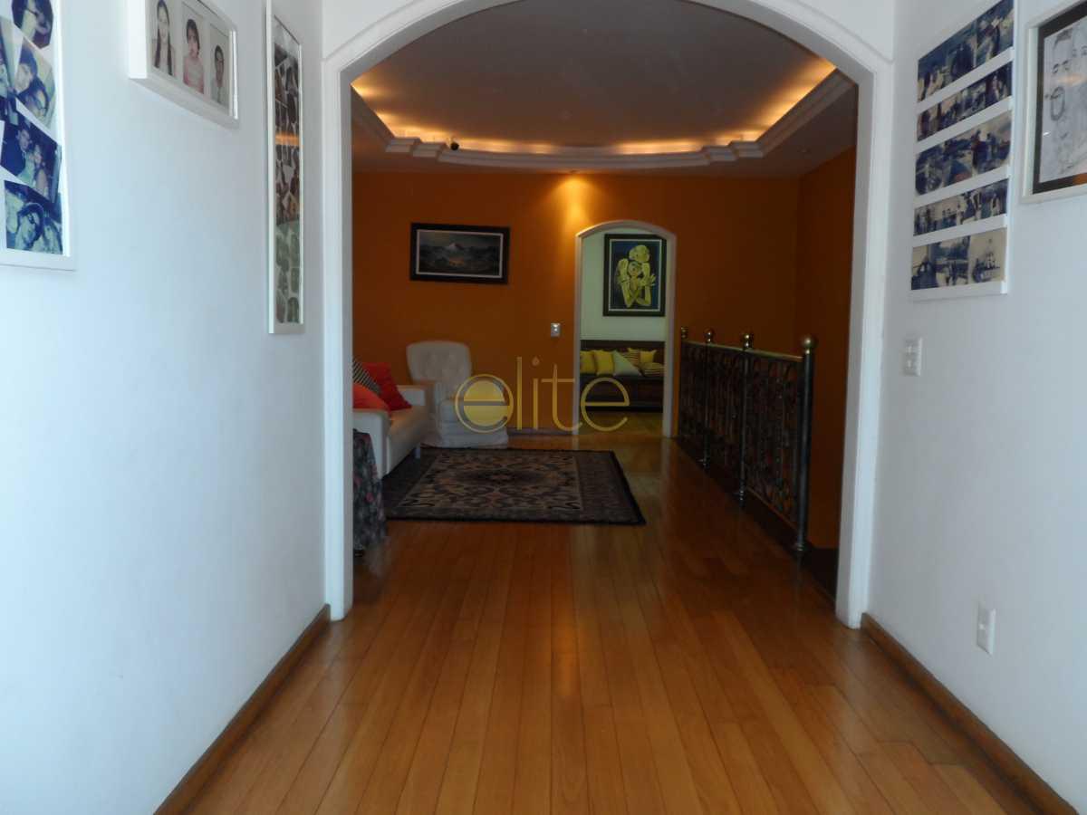19 - Casa Para Alugar no Condomínio Nova Ipanema - Barra da Tijuca - Rio de Janeiro - RJ - EBCN40108 - 23