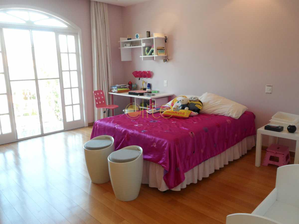 26 - Casa Para Alugar no Condomínio Nova Ipanema - Barra da Tijuca - Rio de Janeiro - RJ - EBCN40108 - 29
