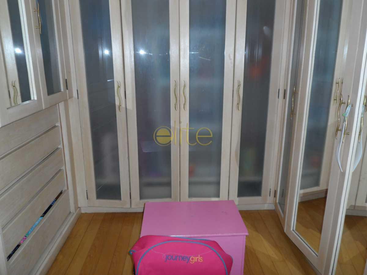 28 - Casa Para Alugar no Condomínio Nova Ipanema - Barra da Tijuca - Rio de Janeiro - RJ - EBCN40108 - 31