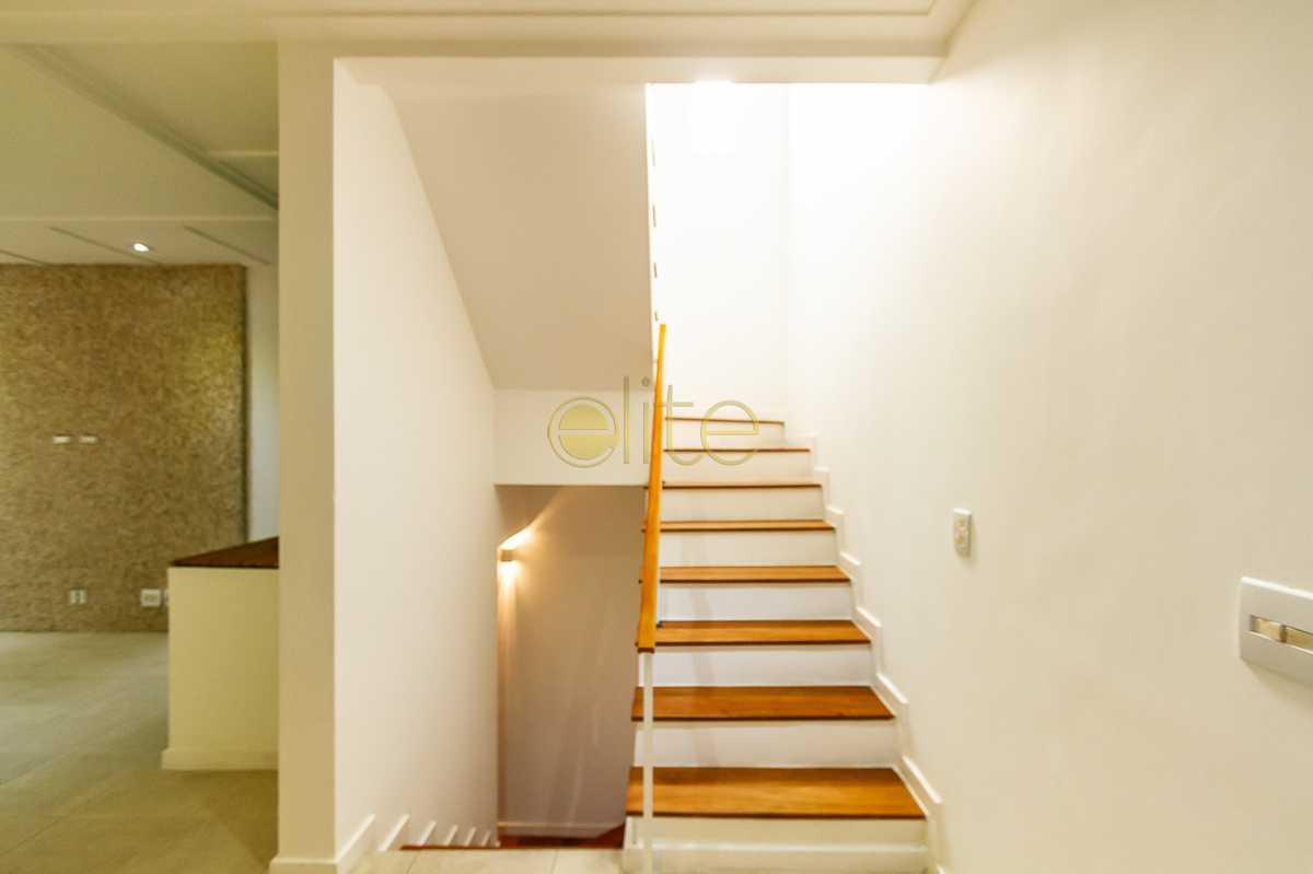 CASA A VENDA RECREIO DOS BANDE - Casa em Condomínio Vila do Mar, Recreio dos Bandeirantes, Rio de Janeiro, RJ À Venda, 3 Quartos, 230m² - EBCN30013 - 13