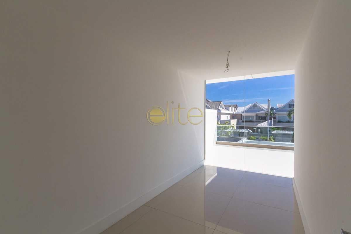 CASA A VENDA BLUE HOUSE BARRA  - CASAS A VENDA CONDOMINIO BLUE HOUSES DA TIJUCA - EBCN50130 - 16