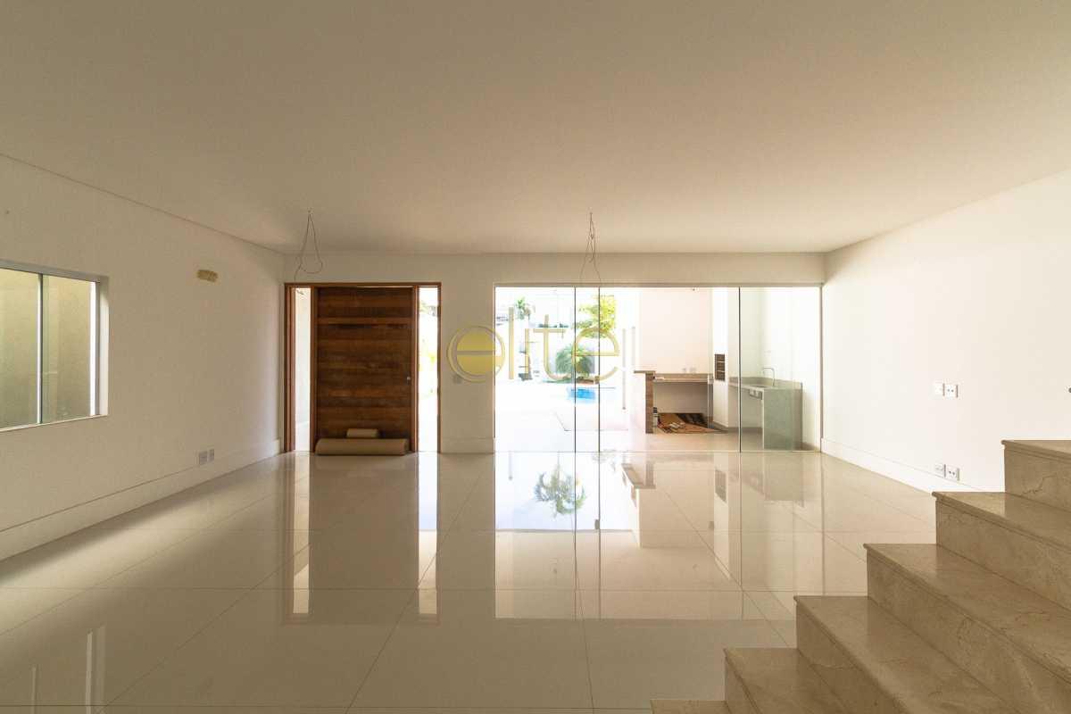 CASA A VENDA BLUE HOUSE BARRA  - Casa À Venda no Condomínio Blue Houses - Barra da Tijuca - Rio de Janeiro - RJ - EBCN50131 - 12